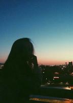 あ の 日 の 夜 空