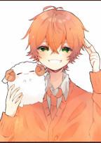 姉は、橙君を溺愛中