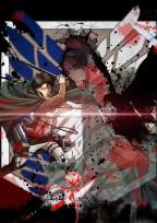 桜色のネックレス〜進撃の巨人〜