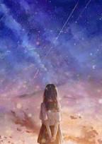 星が降るときに