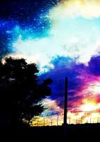 空に誓ったあの日