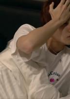 ユン・ジョンハン。苦手です。