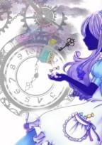 アリスの世界とその未来