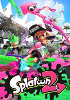 Splatoon2‼︎(コラボ)