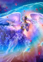 元カノが天使になりました