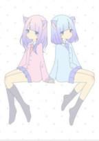 双子の違い、、、君の人形、、、