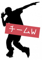 wrwrd   ダンスチーム?