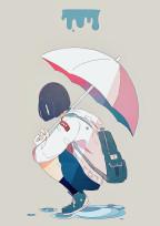 – 新 • 雨 落 の 雑 談 –