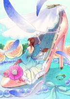 お姫様と未来の扉