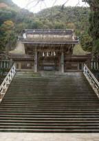 釜祖神社の神様