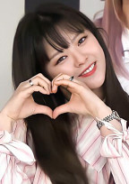 Love you,JEONGYEON