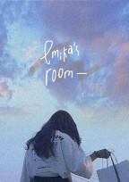 emika's room 📍