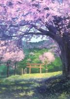 アサルトリリィ  〜桜咲く少女〜