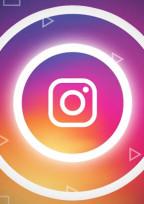 ジャニーズの紅一点、Instagram始めました。