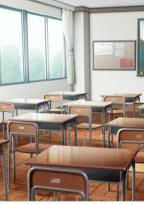 学校の人気者の日常