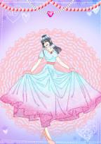 世界でオレだけのお姫様。