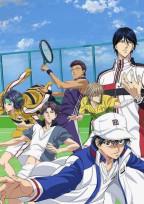 テニス部で恋愛!?