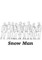 雪 男 た ち の 短 編 集 ⛄️