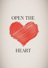 私が初めて心を開いたのは…あなたでした。