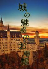 城の魅惑のお姫様【王国シリーズ】