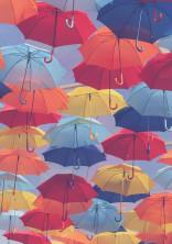 晴れた日の傘屋
