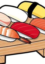 お寿司屋からの脱出げーむ。