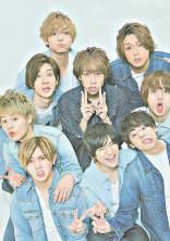 Hey! Say! JUMP短編集