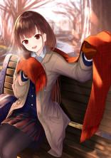 【呪術廻戦】可愛い妹チャン