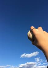 野球部の王子様。