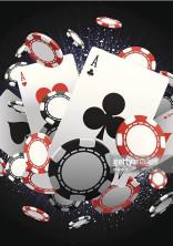 6人の賭博師と冷徹プリンセス