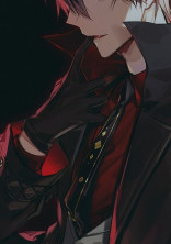 吸血鬼の人間