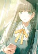 Melpomene─悲劇を語る少女の眼─