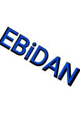 自己満 EBiDAN妄想メモ的な?