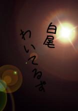 白尾/WT 〜家族パロ〜