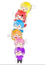 小さな苺の王子様!?