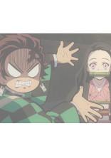 禰豆子と双子の姉は、みんなから好かれていたはず″だった″