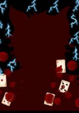 人狼ゲーム -Black or Brood-