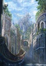 異世界駅舎の茶トラ亜人