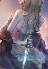 血に染まった少女は嘆く