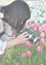 目黒の妹はカメラ女子