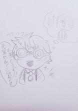 イラスト描き隊(*´`)