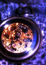 ゲームストーリー日記 ~A clock that ticks the past~
