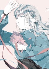 枯れた心に愛の花を