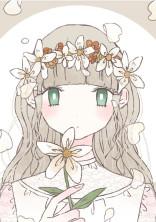 シロツメクサの少女