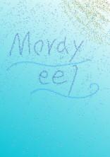Moray eel【ツイステ】