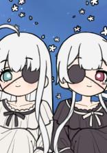 双子の呪い  ~ブラッククローバー~