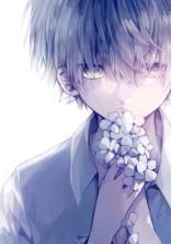 君 に 青 の 花 を 。