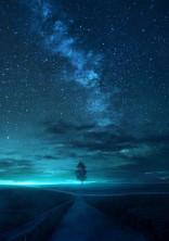 美しい星が降る日に...