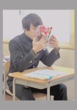 転 入 生 が イ ケ メ ン す ぎ る ! ?