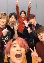 SixTONESとシェアハウス!!!彼氏が!!!